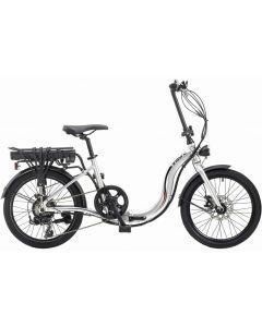 Insync Circuit 2020 Folding Electric Bike