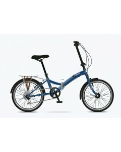 Insync Atom 2020 Folding Bike
