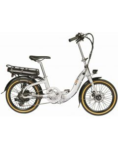 Lectro Easy Step 2020 Folding Electric Bike