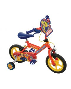 Fireman Sam 12-Inch Kids Bike