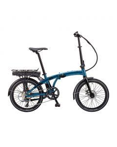 EZEGO Fold 2021 Electric Folding Bike