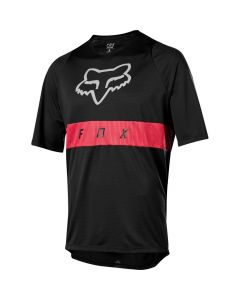 Fox Defend Moth Short Sleeve Jersey