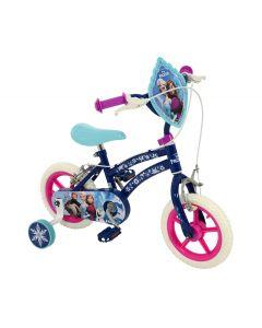 Frozen 12-Inch Kids Bike