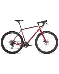 Genesis Fugio 1x 2018 Bike