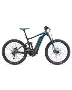 Giant Full E+ 1.5 Pro 27.5-Inch 2018 Electric Bike