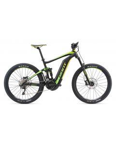 Giant Full E+ 2 27.5-Inch 2018 Electric Bike