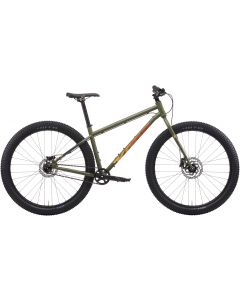 Kona Unit 2021 Bike