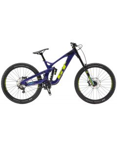 GT Fury Carbon Expert 27.5-Inch 2019 Bike