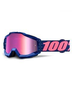 100% Accuri Goggles - Futura