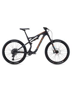 Whyte G-170 C RS 27.5-Inch 2018 Bike