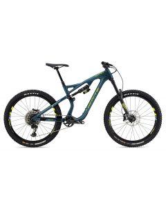 Whyte G-170 C Works 27.5-Inch 2019 Bike