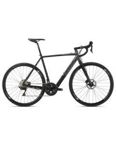 Orbea Gain D30 2019 Electric Bike - Graphite/Anthracite