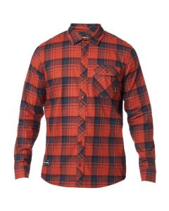 Fox Gamut Stretch Flannel Shirt