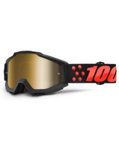 100% Accuri Goggles - Gernica
