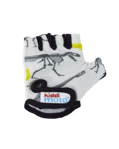 Kiddimoto Cycling Gloves - Fossil