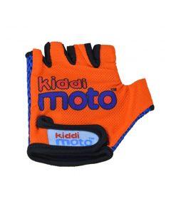 Kiddimoto Cycling Gloves - Orange