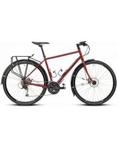 Genesis Tour De Fer 10 Flat Bar 2021 Bike