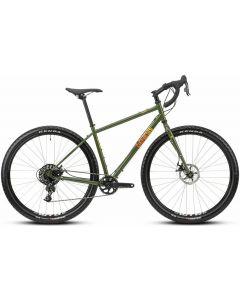 Genesis Vagabond 2021 Bike