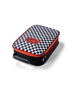 100% Goggle Case - Checkers