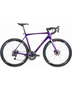 Orro Gold Signature Disc Ultegra Di2 2021 Bike