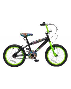 Concept Graffiti 16-Inch 2019 Boys Bike