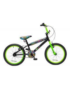 Concept Graffiti 18-Inch 2019 Boys Bike