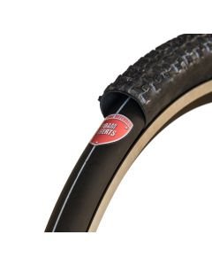 Flat Tyre Defender Gravel 700 Foam Insert Set