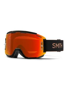 Smith Squad MTB 2019 Goggles - Gravy/ChromaPop Everyday Red Mirror