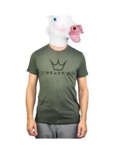 Peaty's Organic Logo T-Shirt