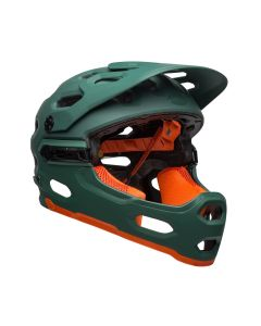 Bell Super 3R MIPS Full Face 2019 Helmet