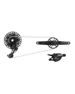 SRAM NX Eagle DUB Boost 12-Speed Groupset