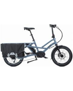Tern GSD S10 2020 Electric Folding Bike