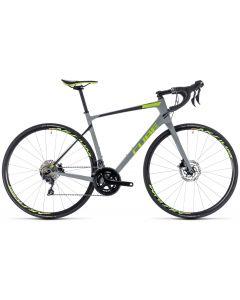 Cube Attain GTC Race Disc 2018 Bike