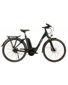Raleigh Motus Grand Tour Low Step Nexus 2020 Womens Electric Bike