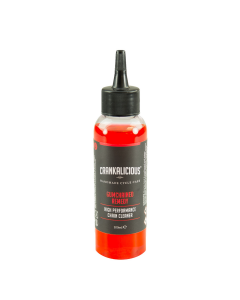 Crankalicious Gumchained Remedy Chain Cleaner - 100ml