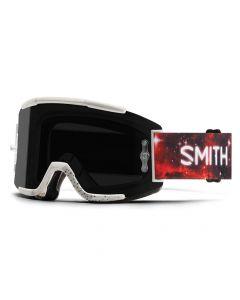 Smith Squad AC MTB 2018 Goggles - Gwin AC/ChromaPop Sun Black
