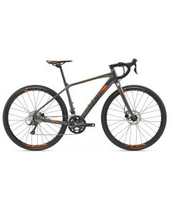 Giant ToughRoad SLR GX 2 2018 Bike