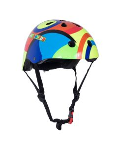 Kiddimoto Helmet - Valentino Rossi