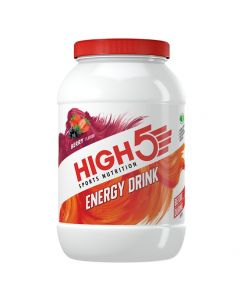 High5 Energy Drink - 1kg Tub