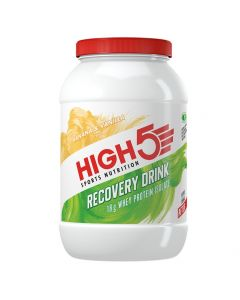 High5 Recovery Drink - 1.6kg Tub