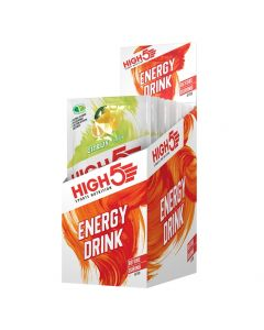 High5 Energy Drink Sachets - 12 x 47g