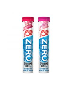 High5 Zero Caffeine Hit Tablets Tube