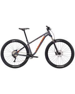 Kona Honzo AL 29er 2018 Bike