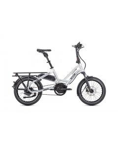 Tern HSD S+ Performance 20-Inch 2020 Folding Electric Bike