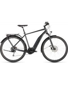 Cube Touring Hybrid 400 2019 Electric Bike