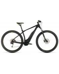 Cube Acid Hybrid One 400 29er 2020 Electric Bike