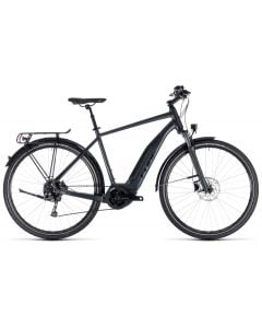 Cube Touring Hybrid One 500 2018 Electric Bike