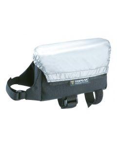 Topeak Tri Bag Rain Cover Top Tube Bag