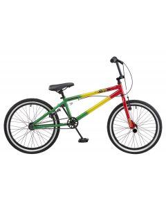 Rooster Jammin' 20-Inch 2019 BMX Bike