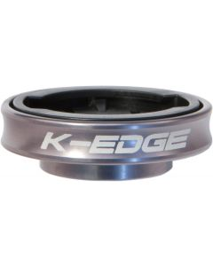 K-Edge Garmin Edge Gravity Cap Mount